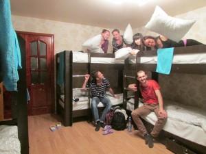 like hostel Владивосток